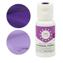 Краситель гелевый CAKE COLORS 130 Regal Purple 20 гр