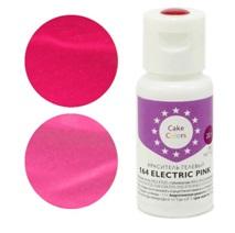 Краситель гелевый CAKE COLORS 164 Electric Pink 20 гр