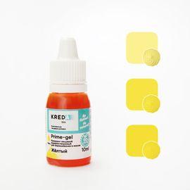 Краситель пищевой водорастворимый Prime-gel Розовый 10 мл