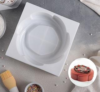 Форма для муссовых десертов и выпечки Властелин колец