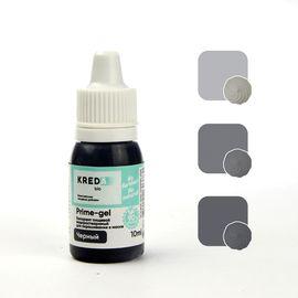 Краситель пищевой водорастворимый Prime-gel черный 10 мл