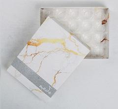 Упаковка для 20 конфет «Хорошего настроения»