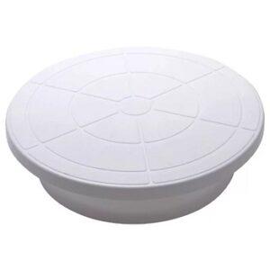 Поворотный столик пластиковый 32 см