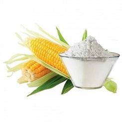 Кукурузный крахмал 1 кг. Россия