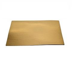 Подложка для торта прямоугольная 30х40 см 1.5 мм