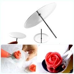 Гвоздь кондитерский для создания цветов 7.5 см