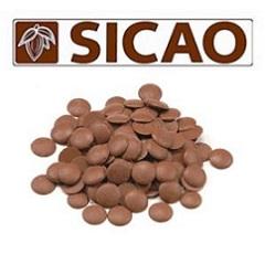 Шоколад молочный SICAO 0.2 кг