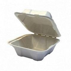 Упаковка для бенто торта 154х152х88 мм