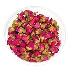 Бутоны роз, сушенные 20 гр