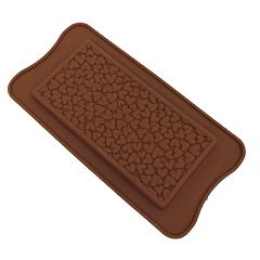 Форма для шоколада мини сердечки